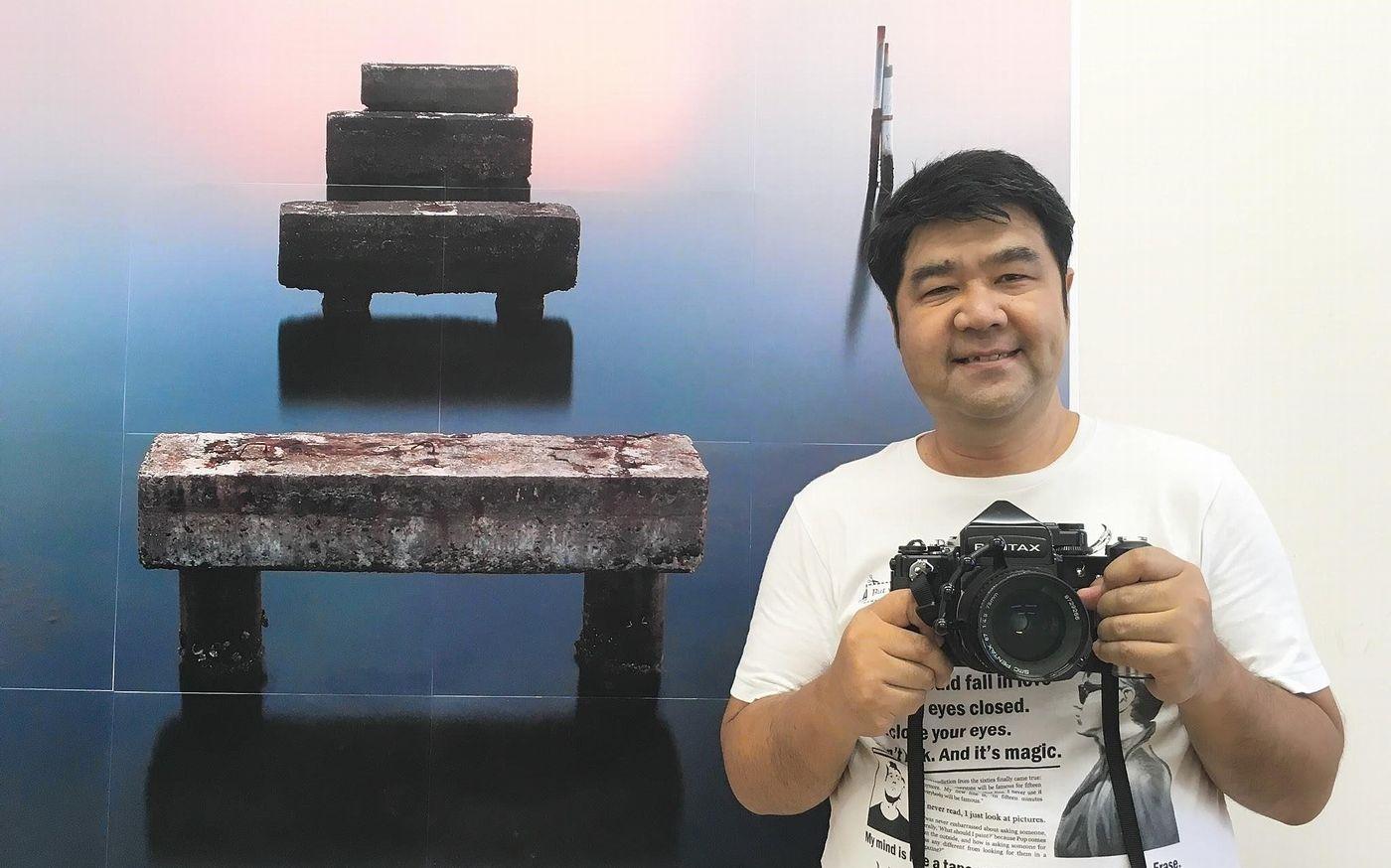 写真家小林