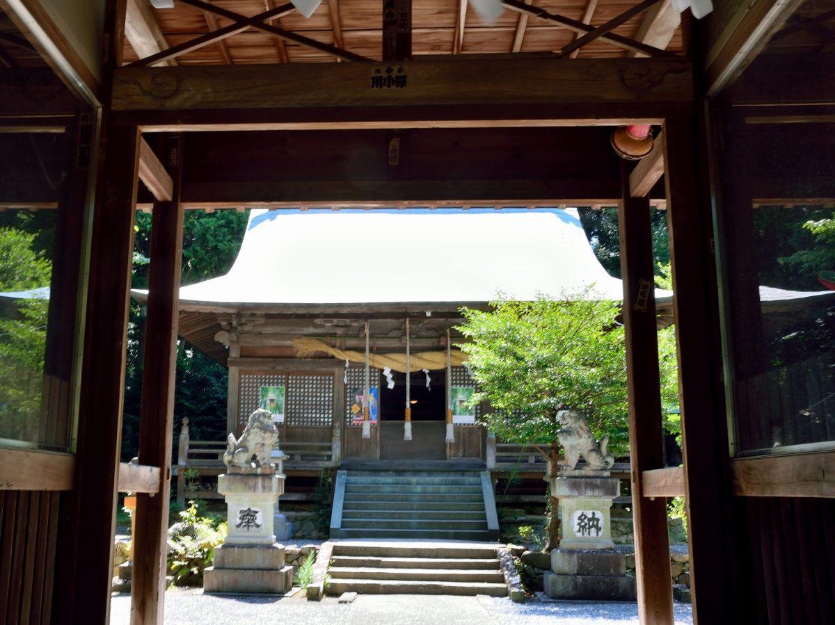 三種の神器と静岡市草薙って関係あるの? 草薙神社に行って感じた伝説の息づく気配