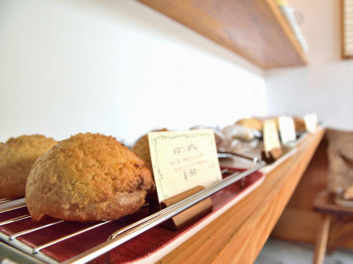 やさしい天然酵母のパン屋「ららぱんや」 島田の住宅街でふわふわ姉妹が営み中