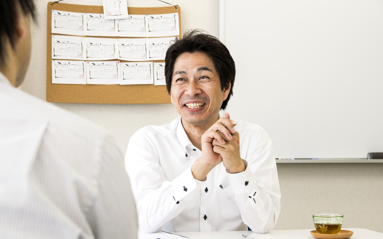 白岩会計事務所(静岡市駿河区)・白岩さん