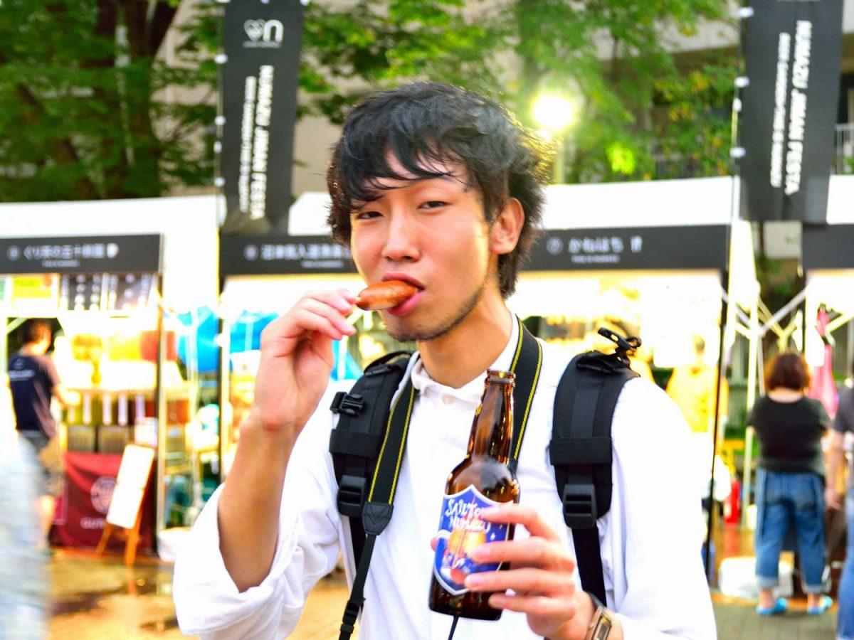 静岡よ、これが沼津自慢フェスタ2016だ! THIS IS NUMAZUで吉松が酔っ払う編