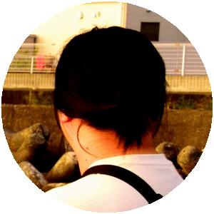 内浦港_奥さん