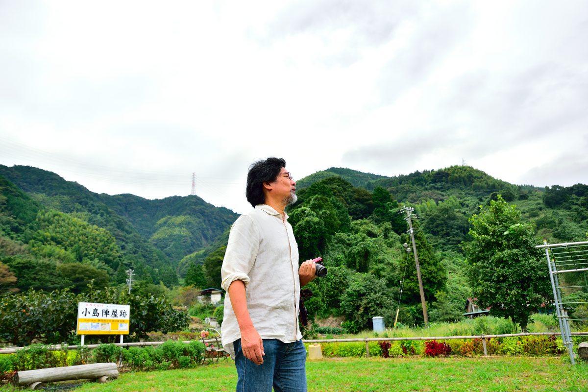 静岡大学 小二田教授とネタの宝庫「静岡」  20年以上歩き回って発見した魅力