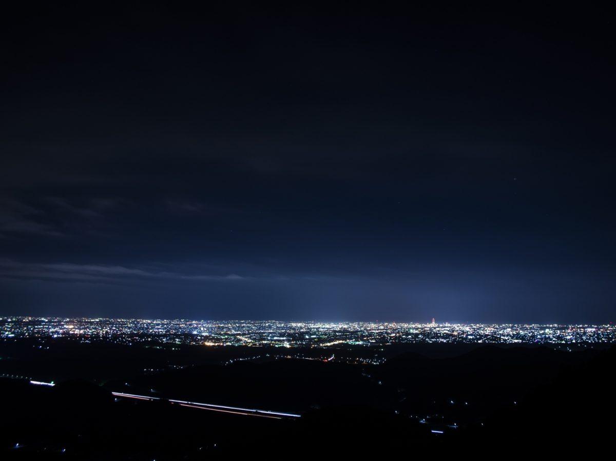 プロが教える夜景撮影のコツ! 撮影経験0でも浜松の夜景が撮れました
