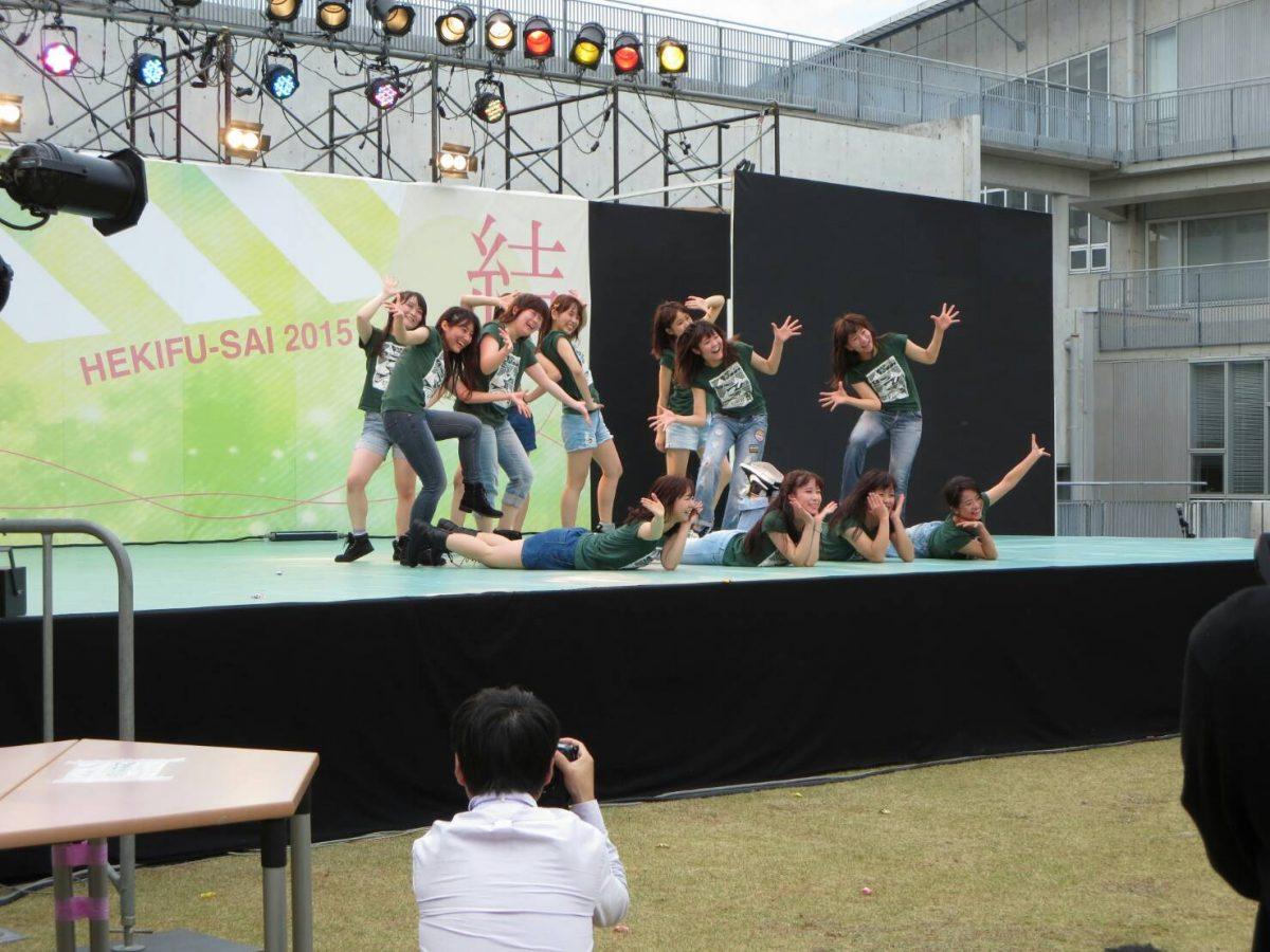 学生が創る学祭「碧風祭」の魅力に迫れ! 事前潜入で知ったワクワクを一挙ご紹介!