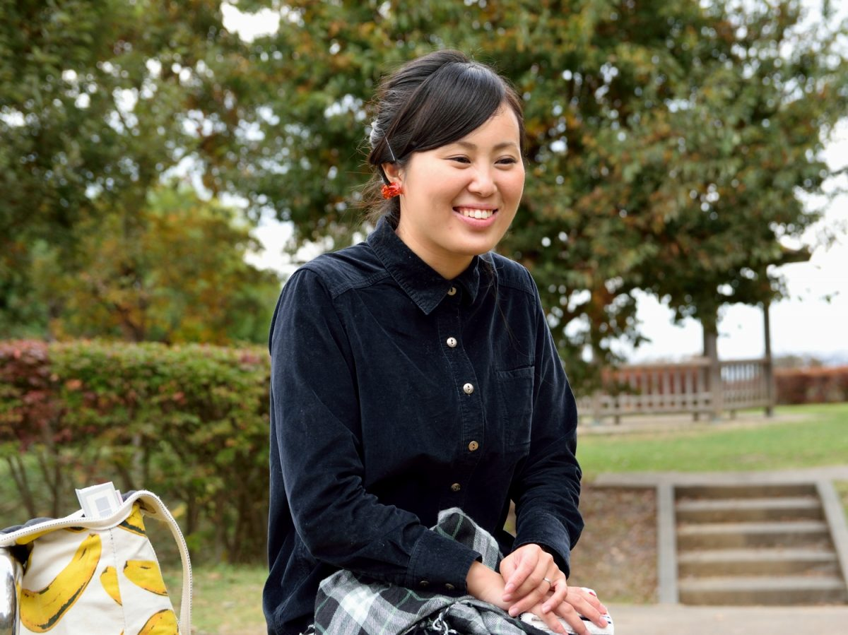 静岡の大学生って普段なにしてんの?vol.3 既婚子持ちのママさん法学科生について