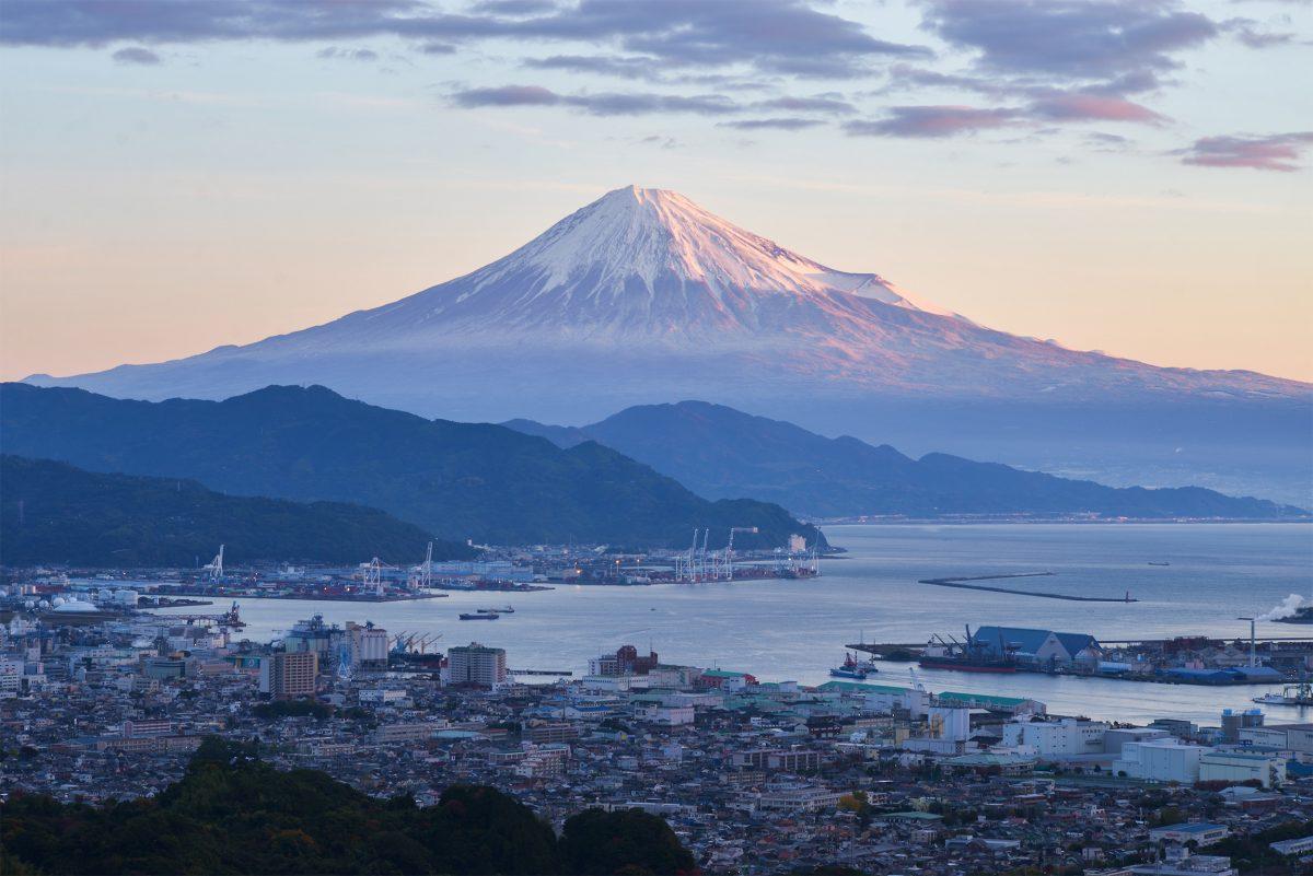 厳選!富士山を望む絶景スポット【静岡編】 感動の世界遺産はここから眺めると美しい!