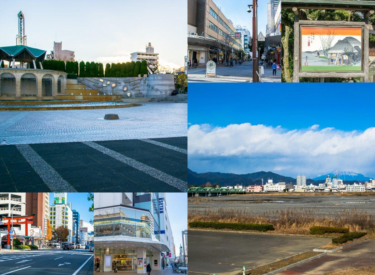 静岡が舞台の小説『イニシエーション・ラブ』  作中に漂う空気から感じる「静岡っぽさ」