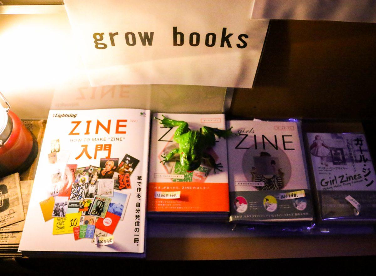 好きなコトを1冊にする「ZINE」ってなんだ? 富士市吉原で開催されたZINE×LIVEレポート