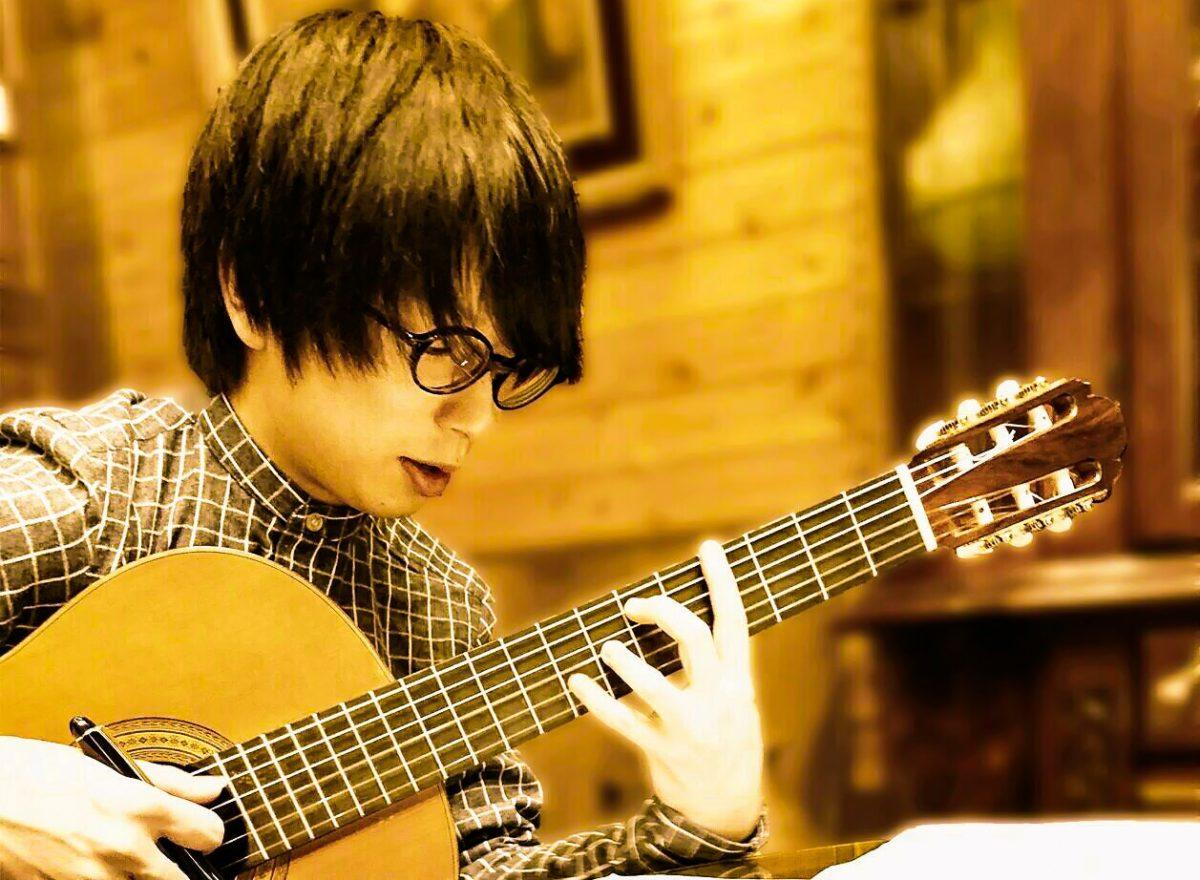 ロックキッズがプロクラシックギタリストに ギターヒーローにあこがれた少年が歩んだ道
