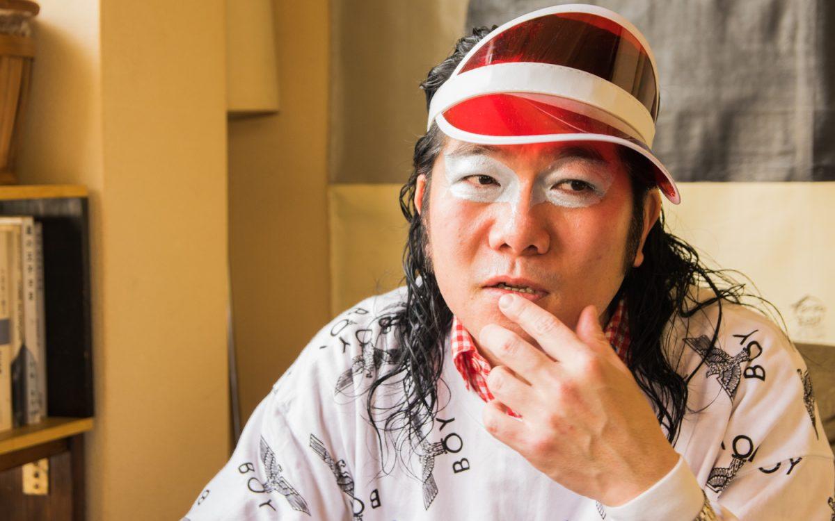 ミュージシャン・掟ポルシェが推薦! 静岡で感動したモノ・コト3選