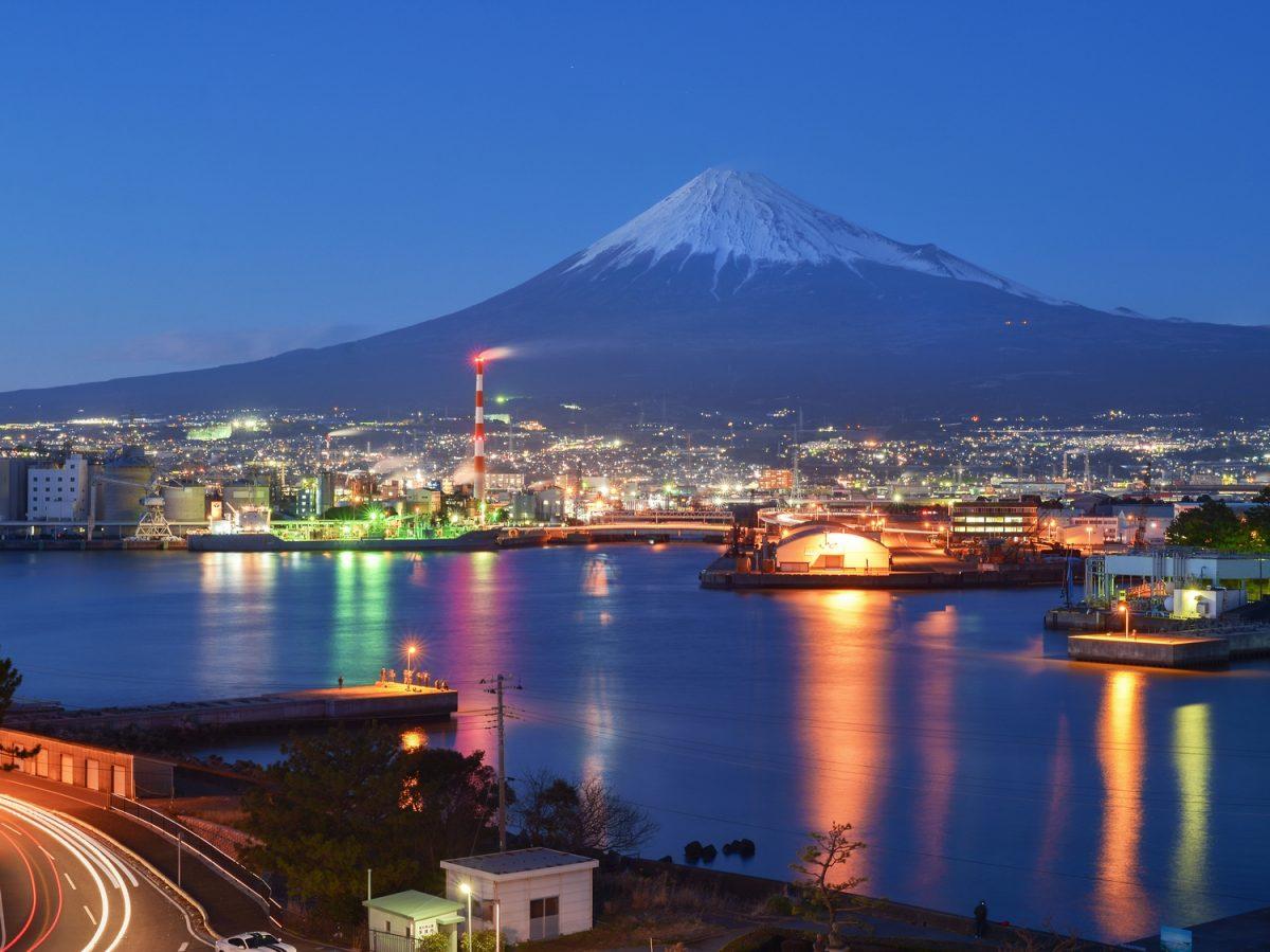 厳選!富士山を望む絶景スポット【富士編】 町一帯から見られる多彩な表情を味わおう!