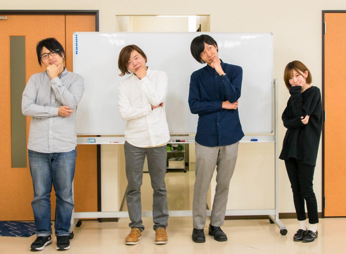 GWに出かけたい静岡のスポットはどこ? お休み前にmiteco編集部で雑談しました