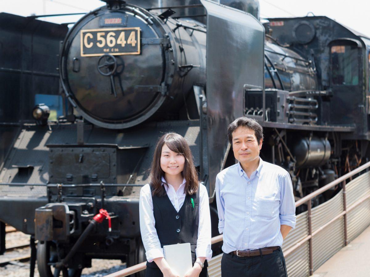 SL急行で往復約7時間のローカル旅へ 感動に出会う大井川鐵道沿線の旅【4話目】