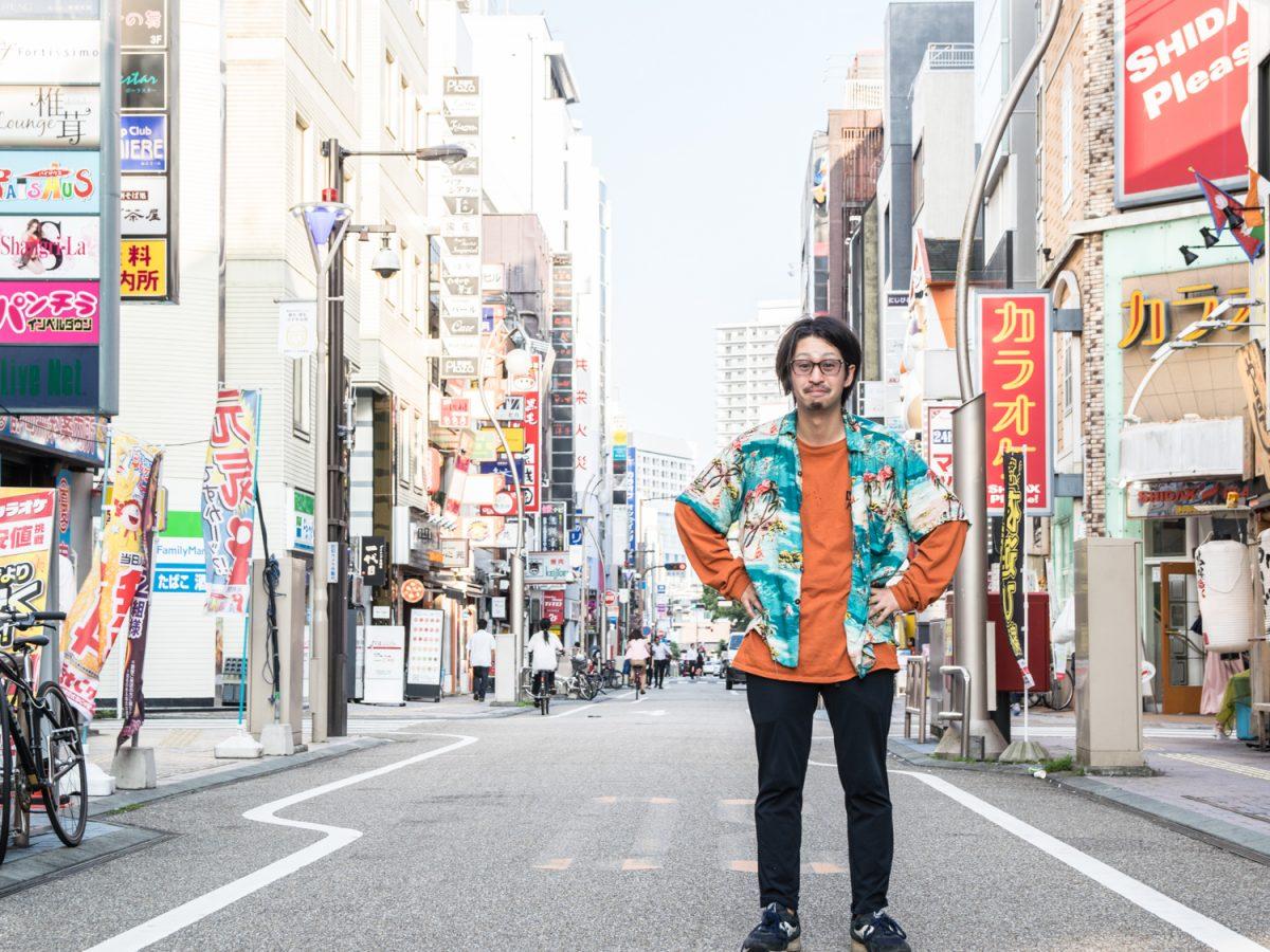 静岡街中で完全無料ライブサーキットイベント! FOS SUPER FREEにかける熱を主催者に直撃!