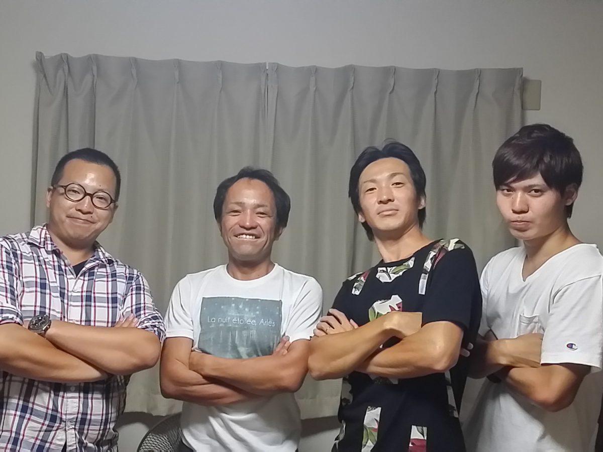 「48歳バイク免許取得への道」がスマッシュヒット!  静岡で活動するyoutuber「鬼チャンネル」を直撃した