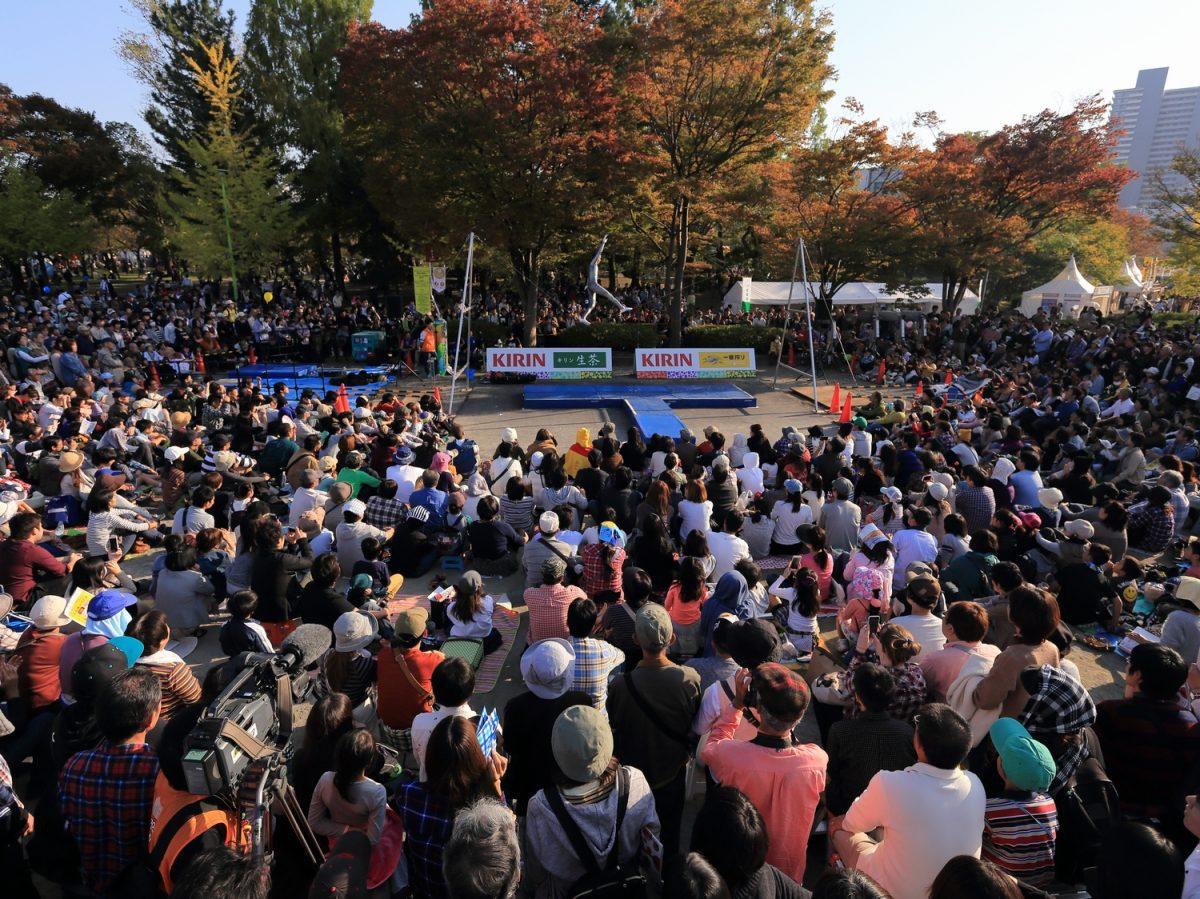 大道芸ワールドカップin静岡2017直前! 実行委員会に聞いた新しいチャレンジ3つ