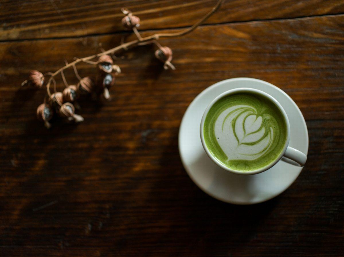 旅のおともに川根茶ラテを「cafe TRUNK」 感動に出会う大井川鐵道沿線の旅【11話目】