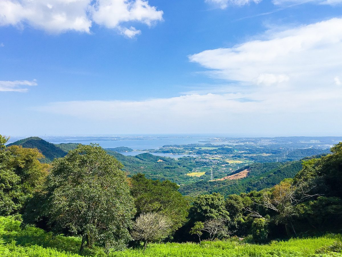 浜名湖を一望できる「湖西連邦」【miteco登山部】 険しい山道の先には壮大なパノラマが!