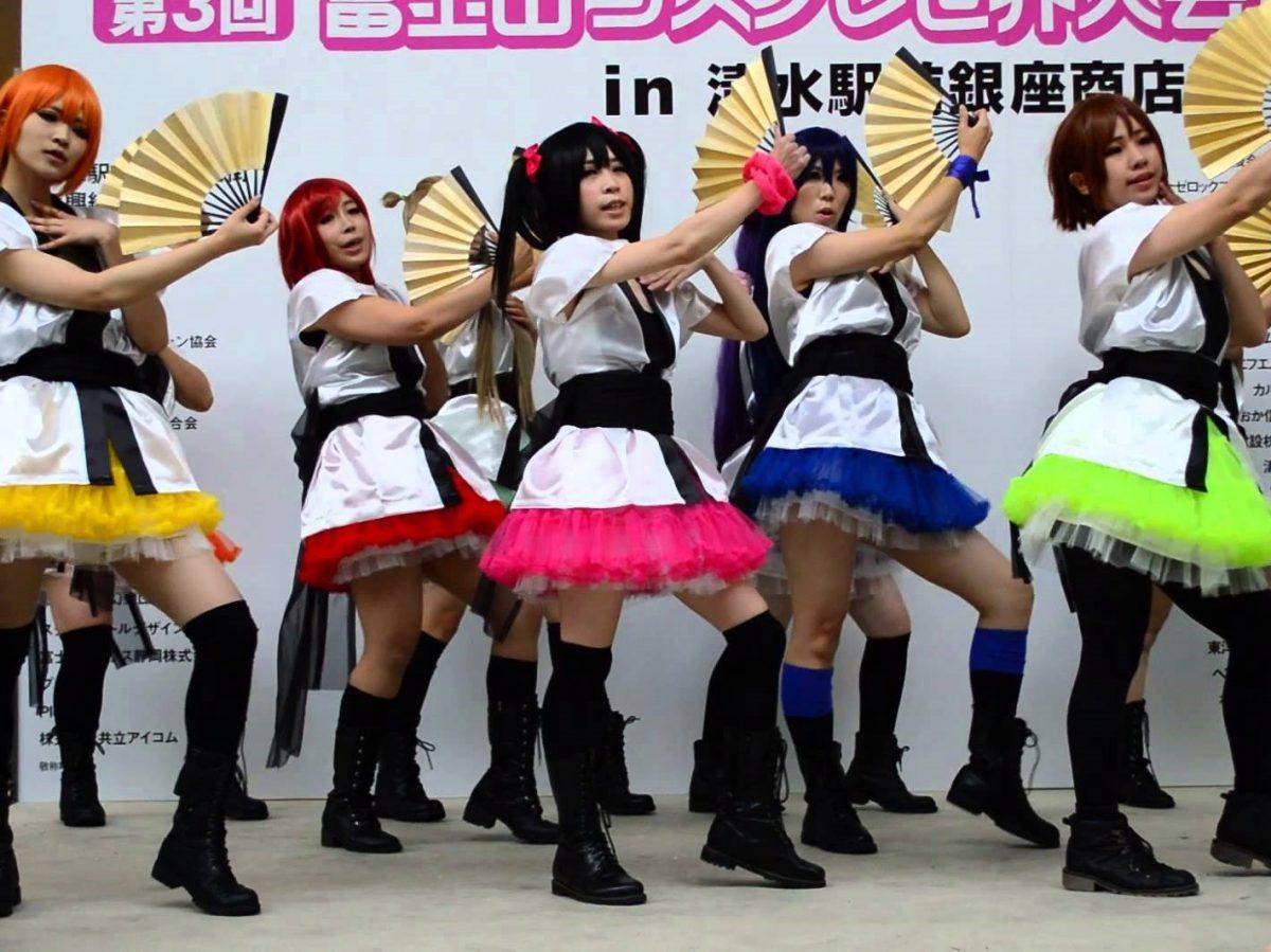 商店街の復活をかけた一か八かの作戦 富士山コスプレ世界大会の主催者に直撃!