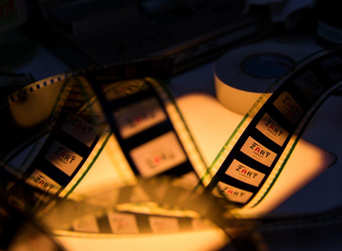 「映画の町撤退」も地元を創るために 過去と未来の100年をつなぐ静活の想い