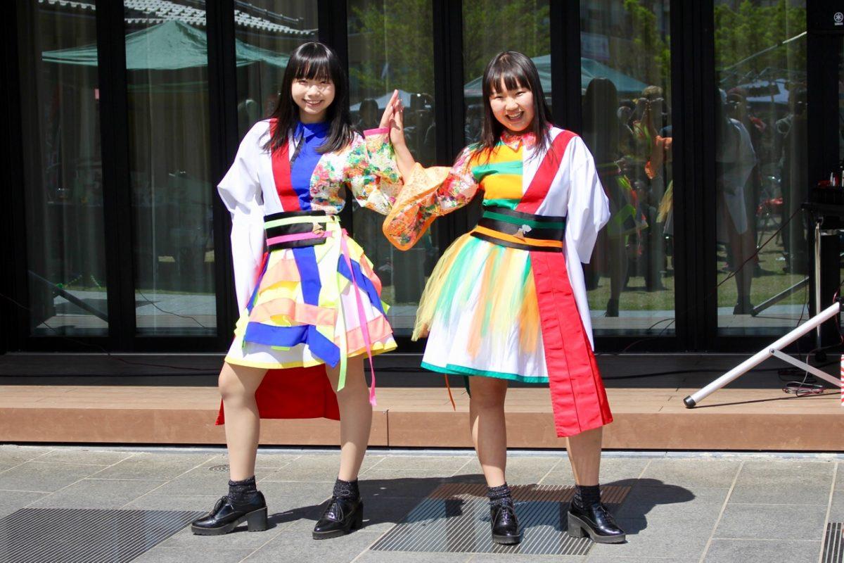富士山ご当地アイドル3776がLINKモード休止! 山梨で開催されたラストライブ密着レポート!