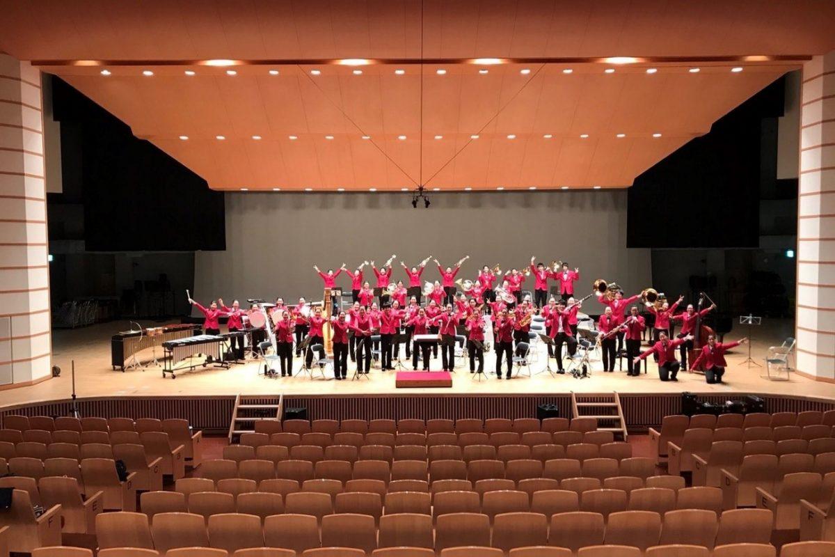 聴いて歌って踊れる定期演奏会まで1か月! 掛川西高校吹奏楽部員が見どころを語ります