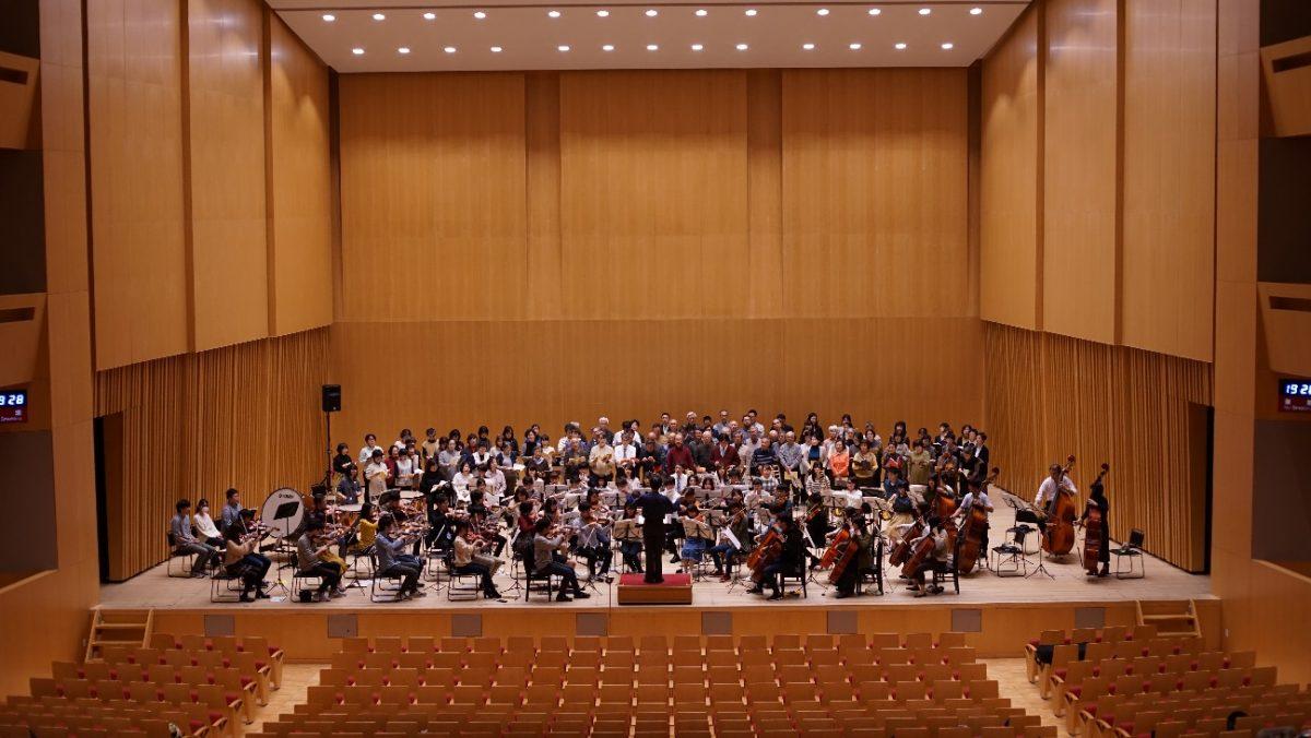 学生の演奏する『交響曲第九番』はレア!?  静大管弦楽団が贈る100回記念公演の楽しみ方