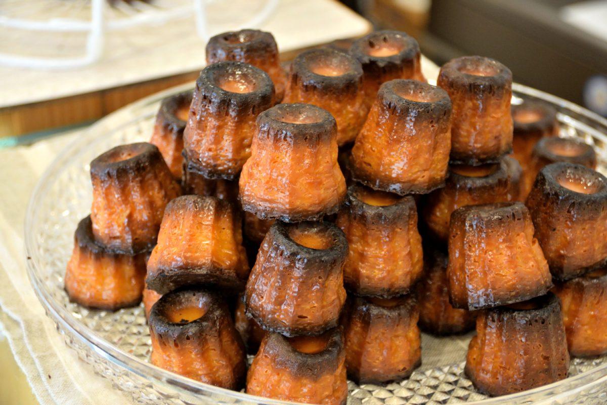 極上「カヌレ」とフルーツの生きたケーキ 「PATISSERIE46」が込める創造・調和・愛情のエッセンス