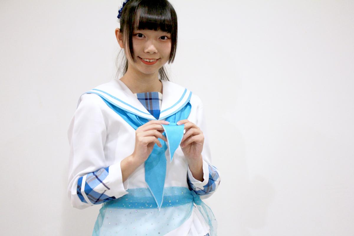 お母さんが作った衣装でステージに立つ! 富士山ご当地アイドル3776 衣装特集《前編》