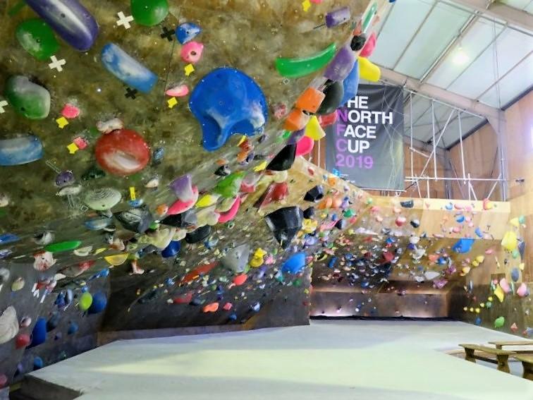 国内最大級のボルダリングジム「Climbing JAM」 初心者による初心者のための体験レポート